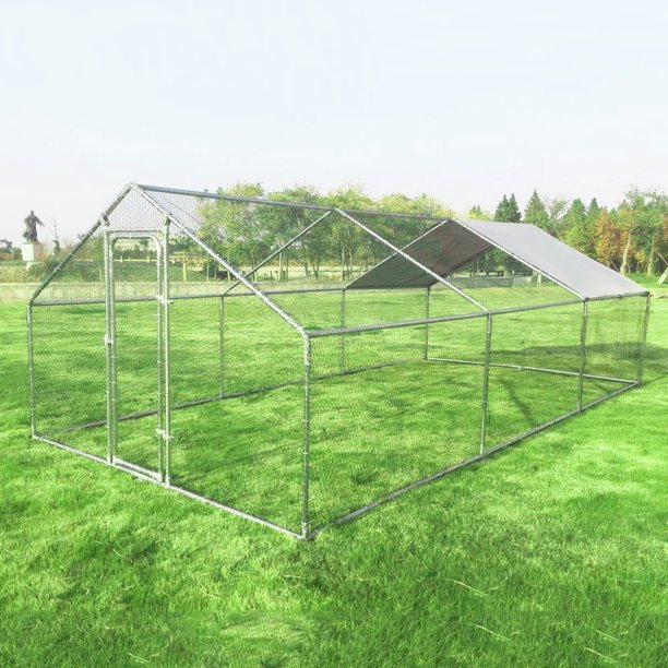 Cages and enclosures Installation Columbus