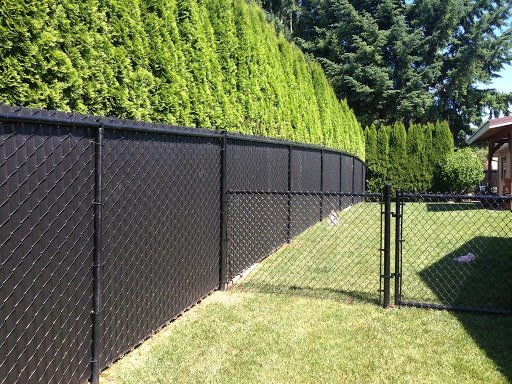 Chain Link Fencing Installation Columbus